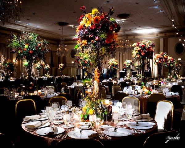 Posted by Artquest, Ltd. - A Design/Decor/Floral professional