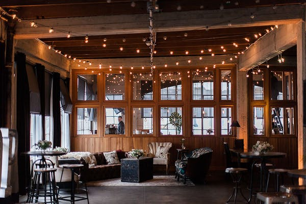 Posted by The Box SF - A Venue professional