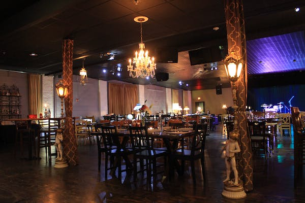 Posted by 210 Restaurant and Live Music Lounge - A Venue professional