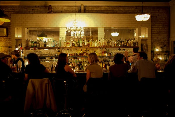 Posted by Maude's Liquor Bar - A Venue professional