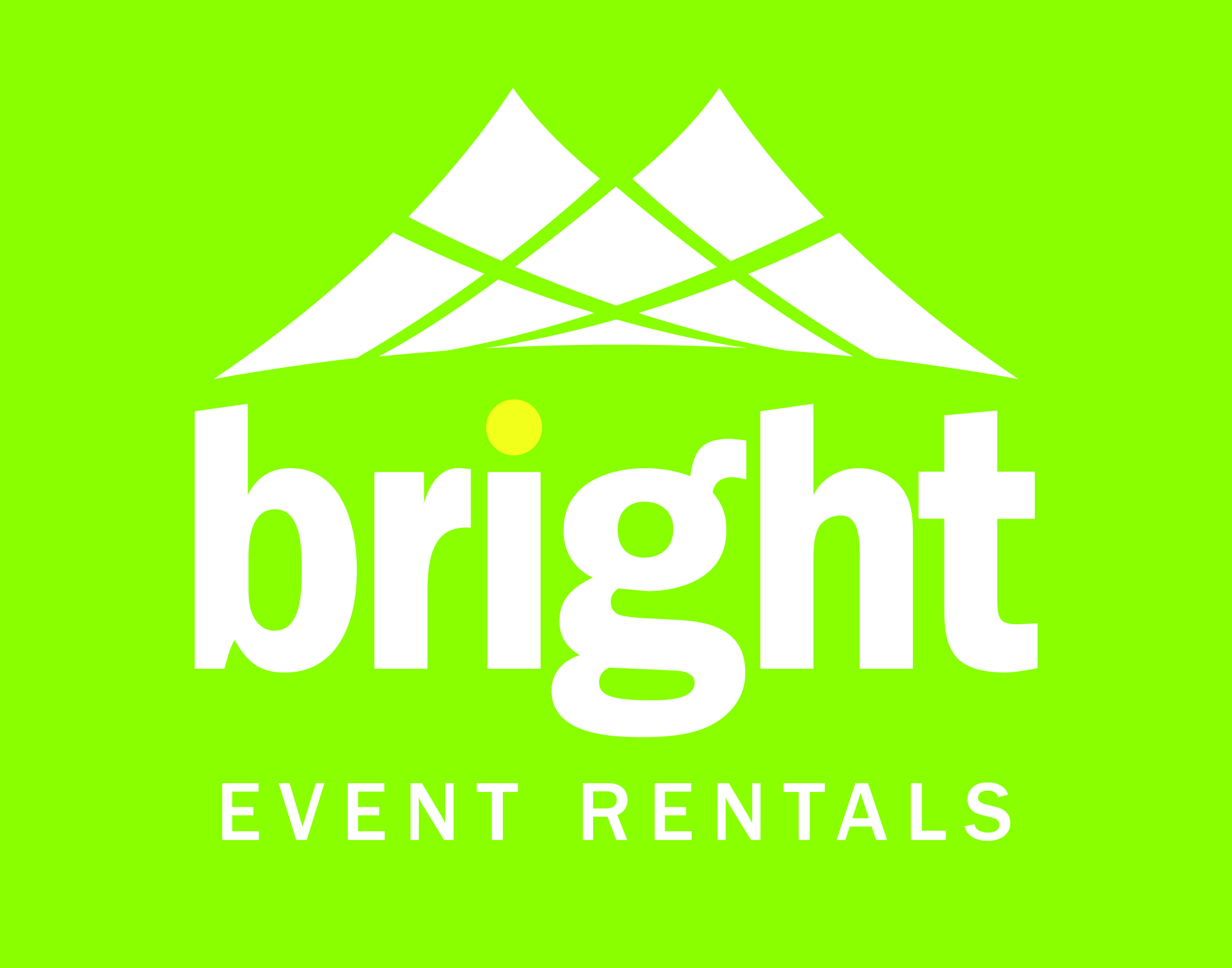 Birthday Celebration - Bright Event Rentals