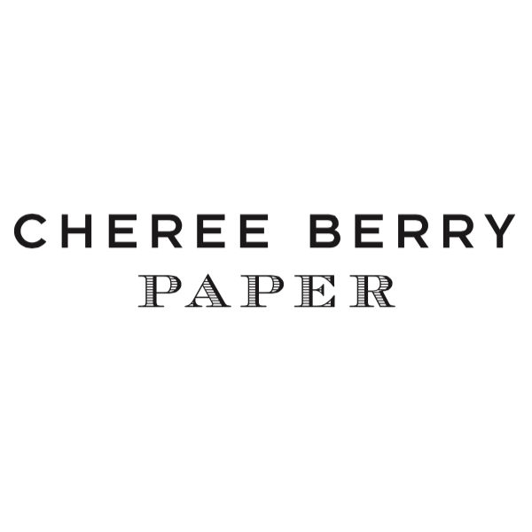 Cheree Berry Paper - Cheree Berry Paper