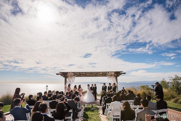 Posted by Terranea Resort - A Venue professional