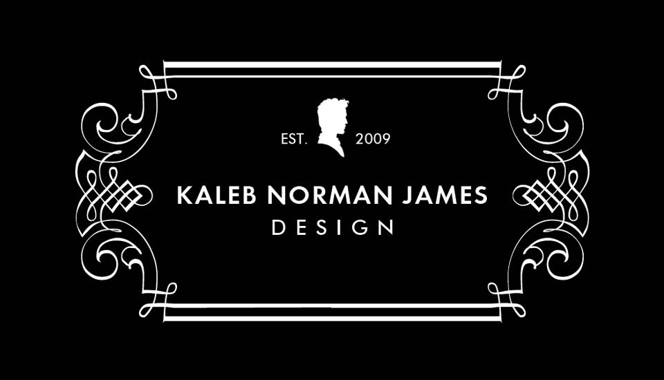 Lori & James - Kaleb Norman James Design