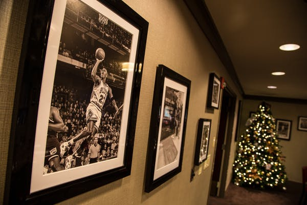 Posted by Michael Jordan's Steak House - A Venue professional