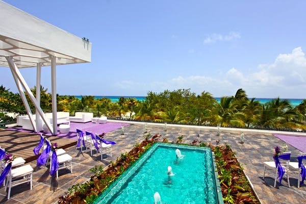 Posted by Sandos Caracol Eco Resort - A Venue professional