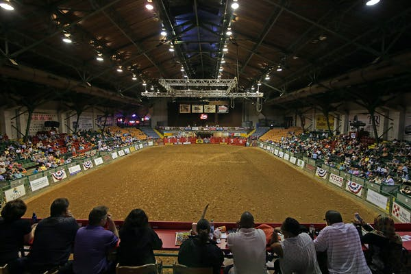 Posted by Cowtown Coliseum - A Venue professional