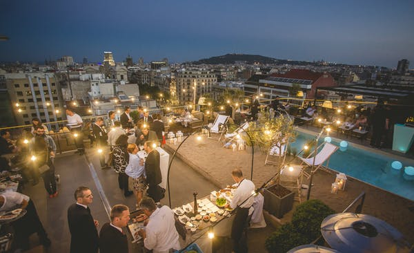 Posted by Majestic Hotel & Spa - A Venue professional
