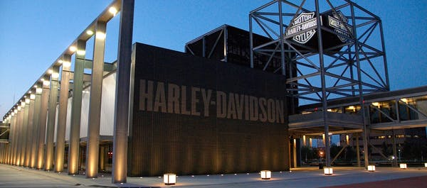 Posted by Harley-Davidson Museum - A Venue professional