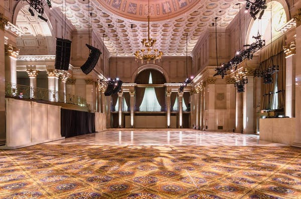 Posted by Cipriani Wall Street - A Venue professional