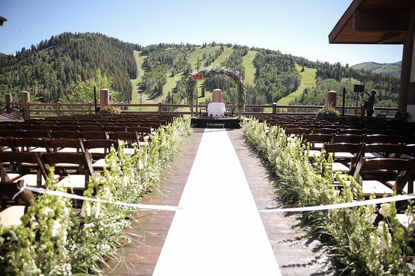 Posted by Stein Eriksen Lodge Deer Valley - A Venue professional