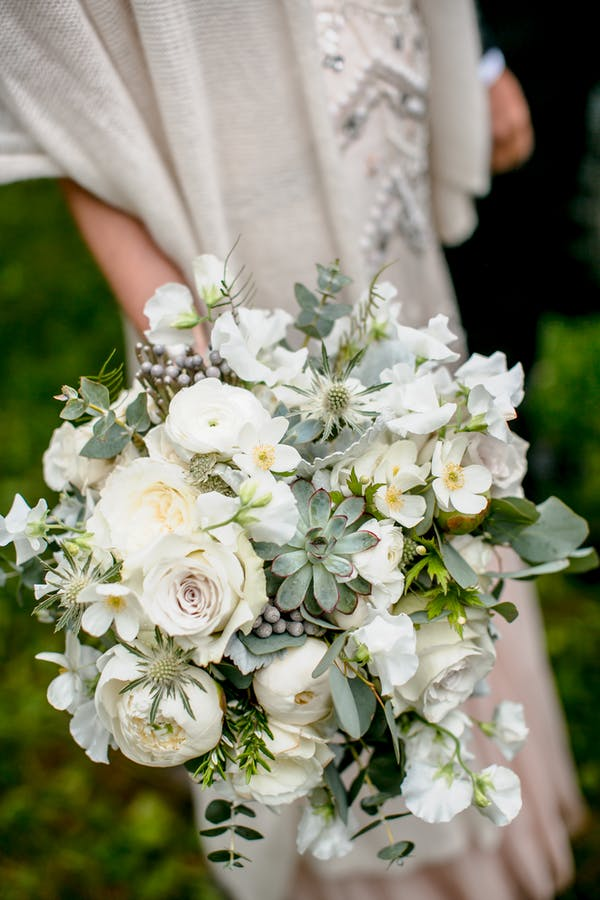 Posted by Jasper & Prudence Floral and Event Design - A Design/Decor/Floral professional