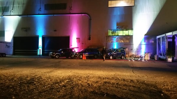 Posted by V.I.P. Valet Service Inc. - A Parking & Transportation professional
