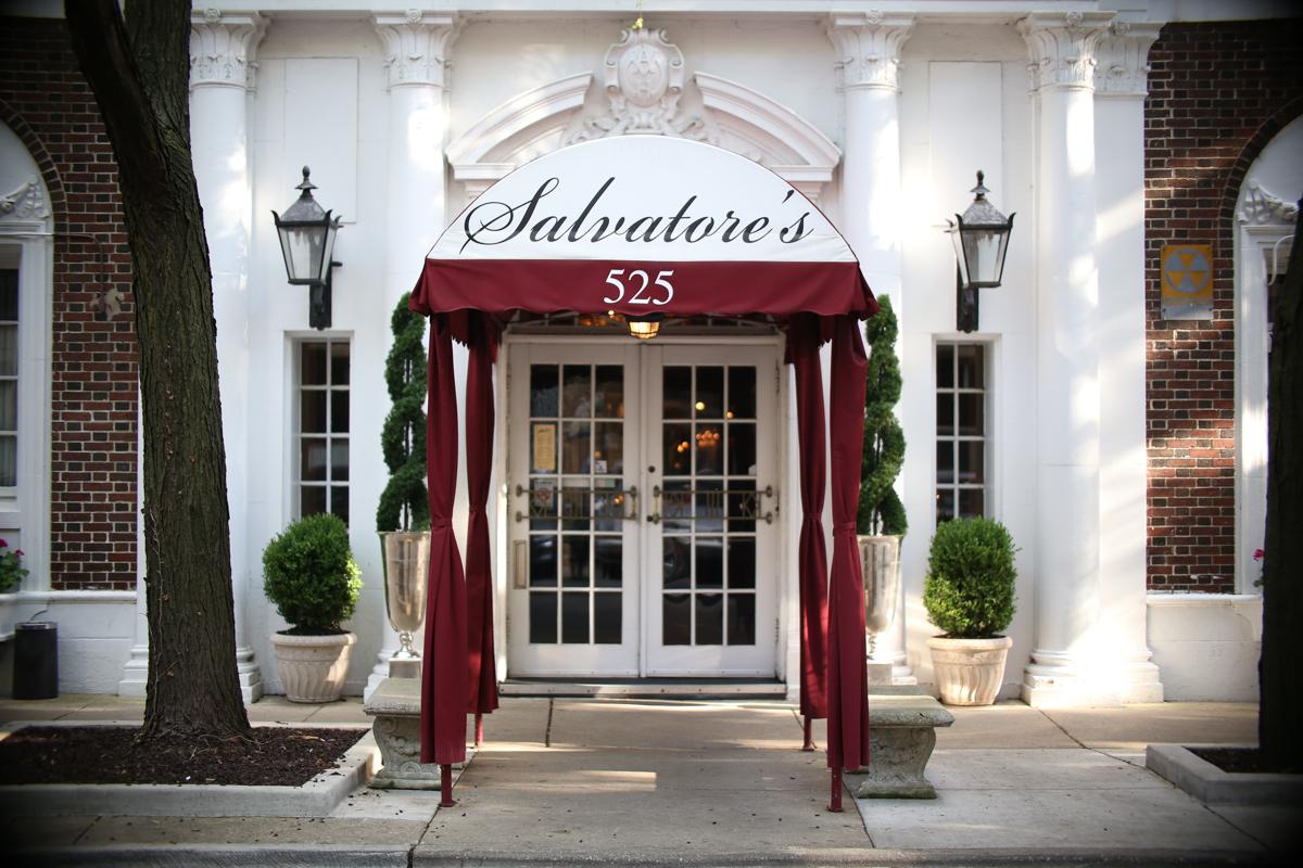 Salvatore's Chicago