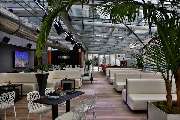 Posted by The Godfrey Hotel Chicago - A Venue professional