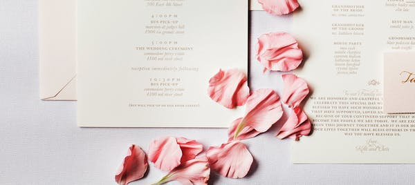 Posted by Méldeen - A Invitations & Print professional