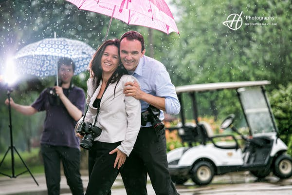 Posted by H.Photography - A Photographer professional