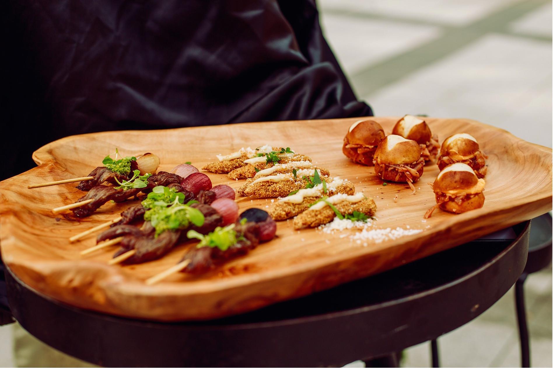 Inspired Catering & Events - Inspired Catering & Events