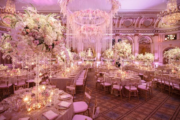 Posted by David Tutera Inc. - A Event Planner professional