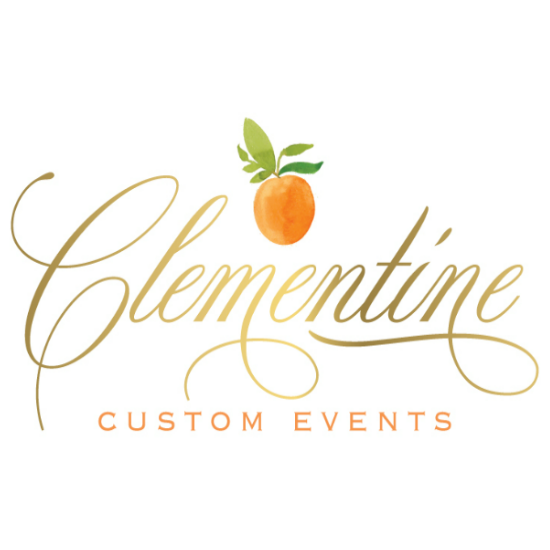 Pretty Pink Wedding - Clementine Custom Events