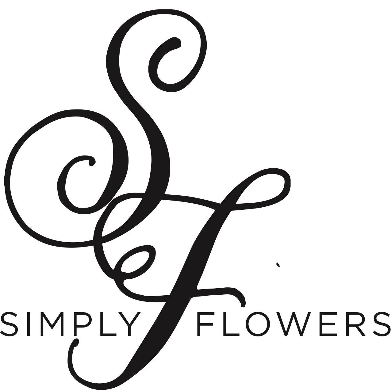 Rustic Dinner Party - Simply Flowers