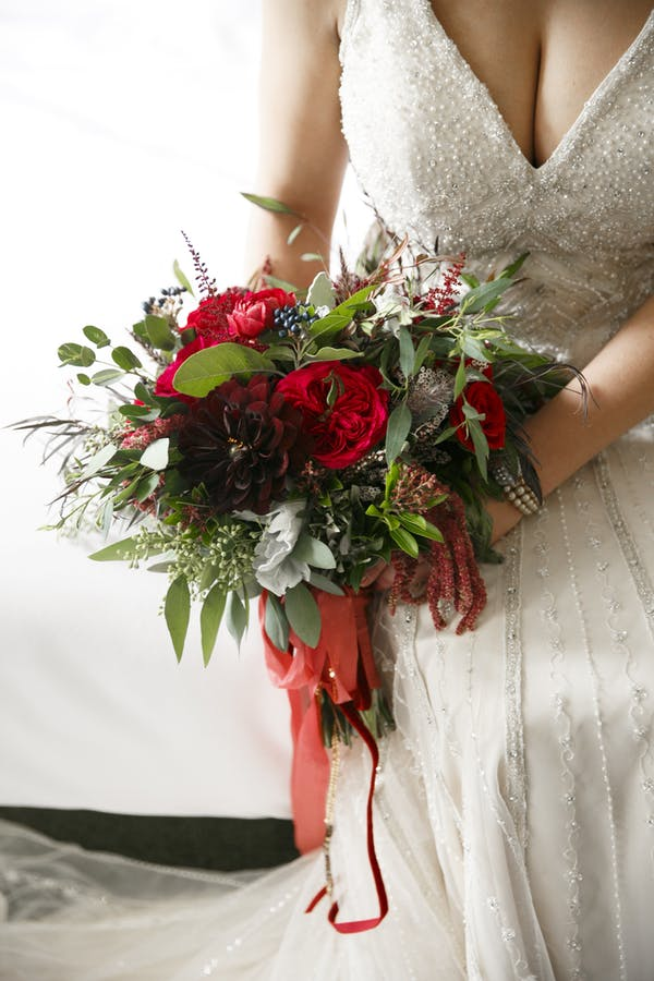 Posted by Petal Play Design - A Design/Decor/Floral professional