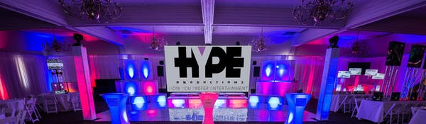 Posted by H.Y.P.E. Productions - A Entertainment professional