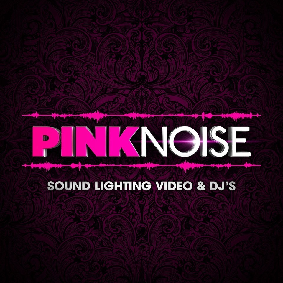 The Pink Noise - The Pink Noise