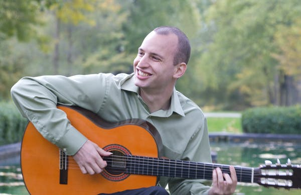 Posted by Jim Perona - Classical Guitarist - A Entertainment professional