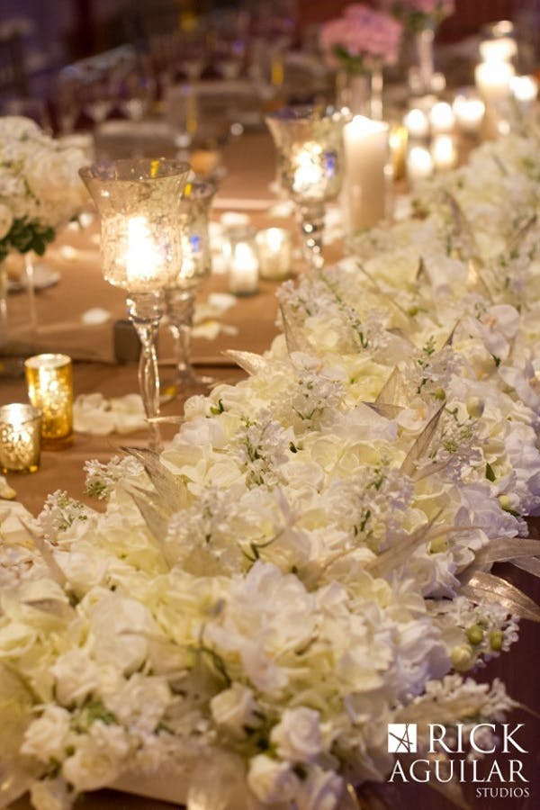 Posted by Joseph's Events - A Design/Decor/Floral professional