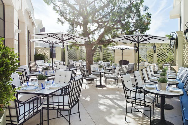 Posted by The Peninsula Beverly Hills - A Venue professional