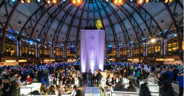 Posted by Navy Pier - A Venue professional