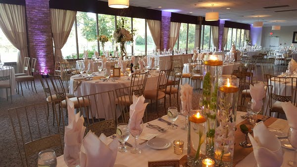 Posted by Mission Hills Club - A Venue professional