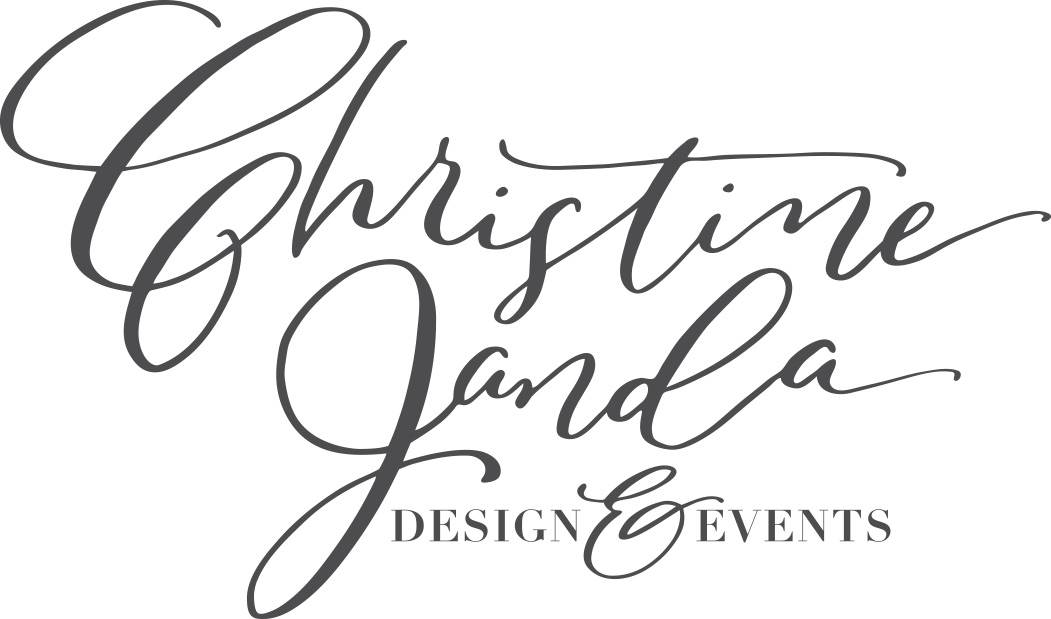 Fourth of July Soiree - Christine Janda Design & Events