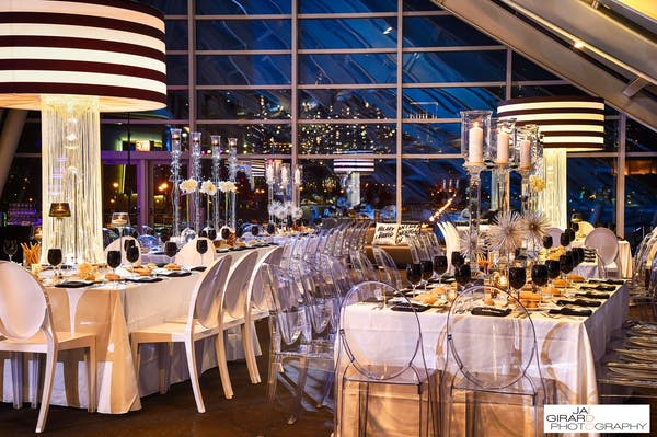 Posted by Designer Event Chicago - A Event Planner professional
