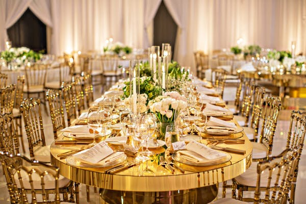 Posted by Fancy That Events - A Event Planner professional