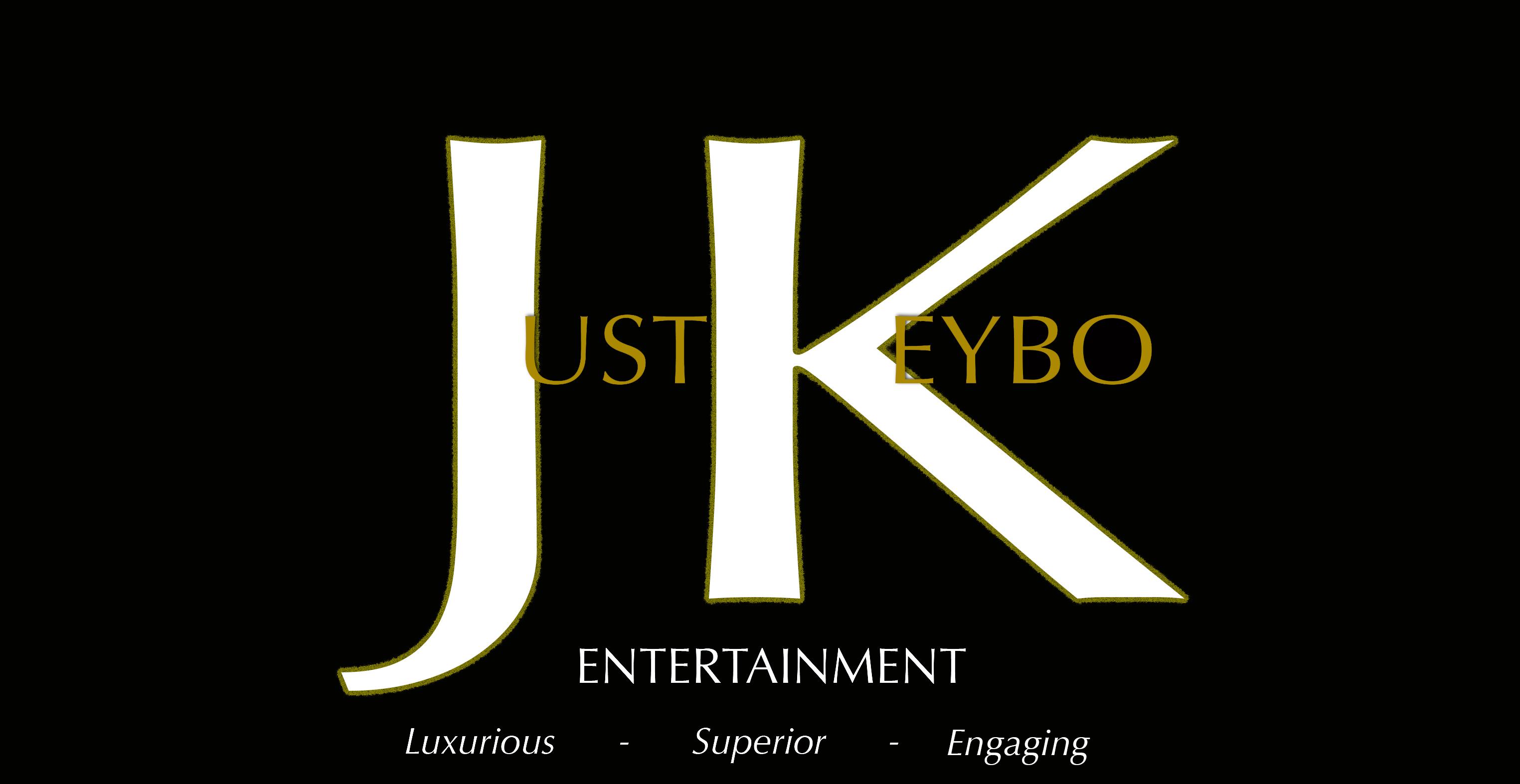 JustKeybo Entertainment - JustKeybo Entertainment
