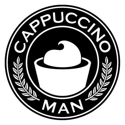 Cappuccino Man - Cappuccino Man