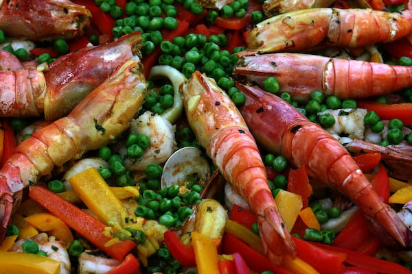 Posted by The Paella Artisan - A Caterer professional