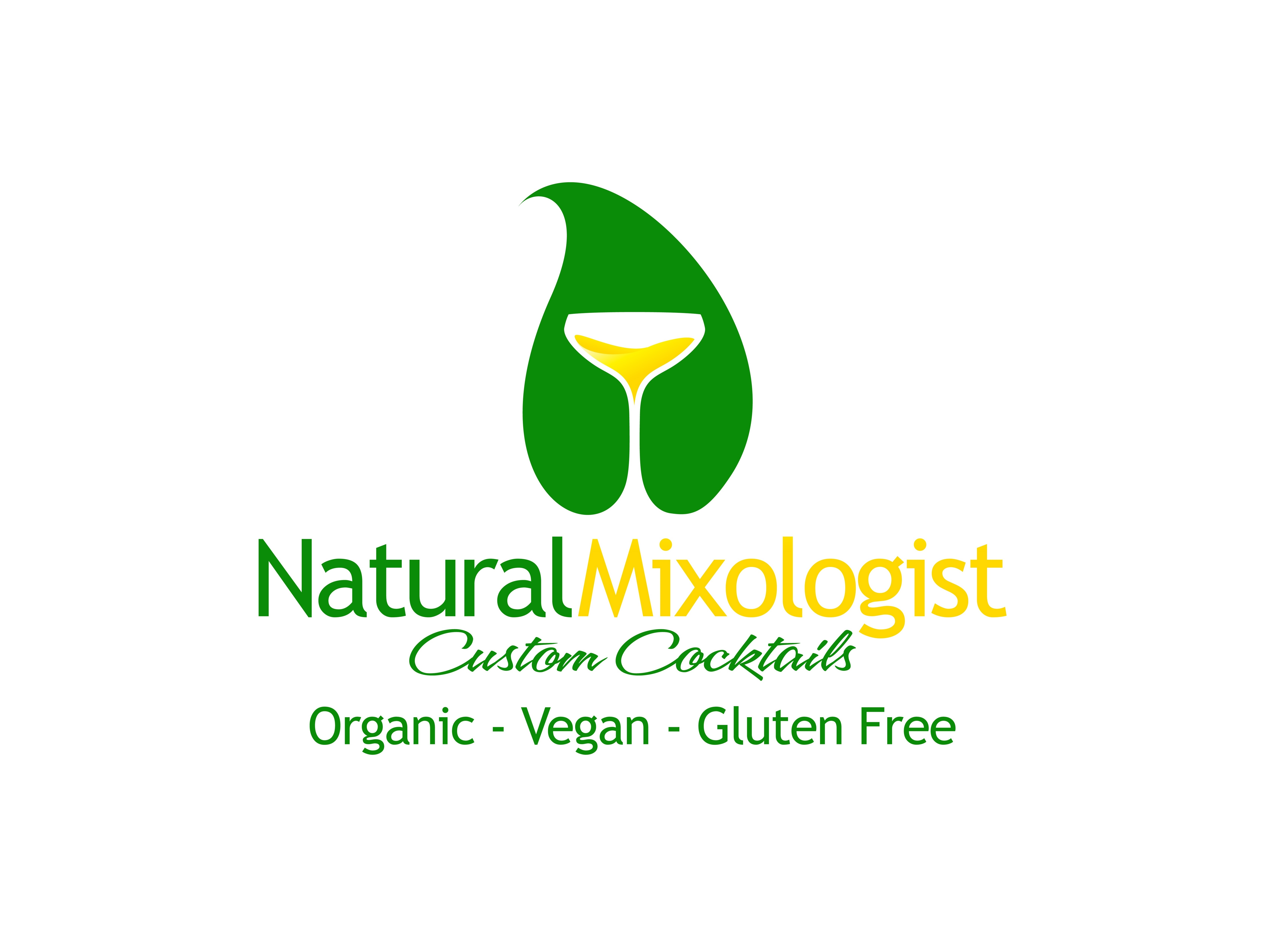The Natural Mixologist - The Natural Mixologist