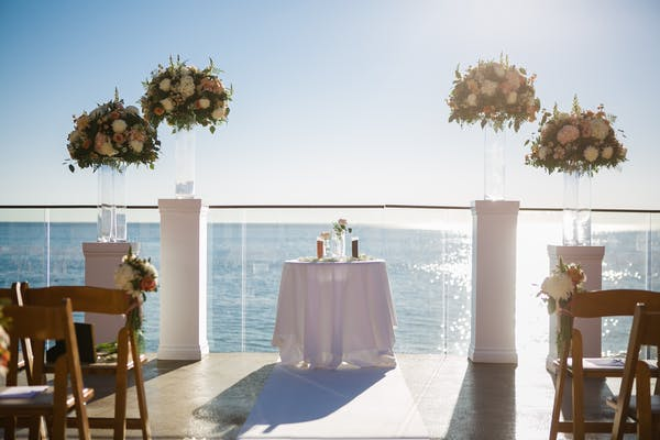 Posted by Surf and Sand Resort - A Venue professional