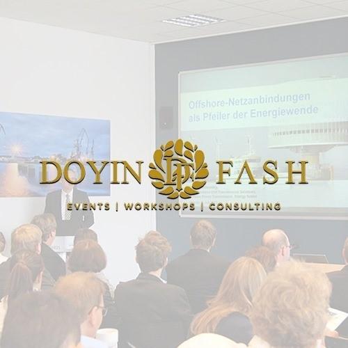 Doyin Fash Events
