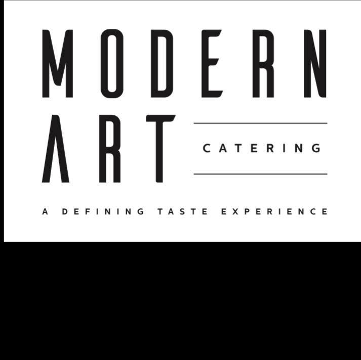 30th Birthday Celebration - Modern Art Catering