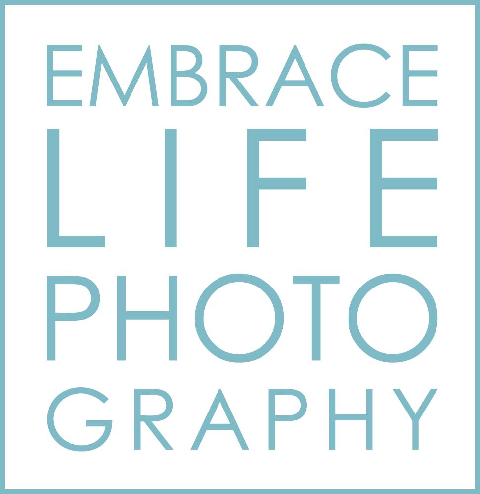 Romantic Garden Wedding - Embrace Life Photography