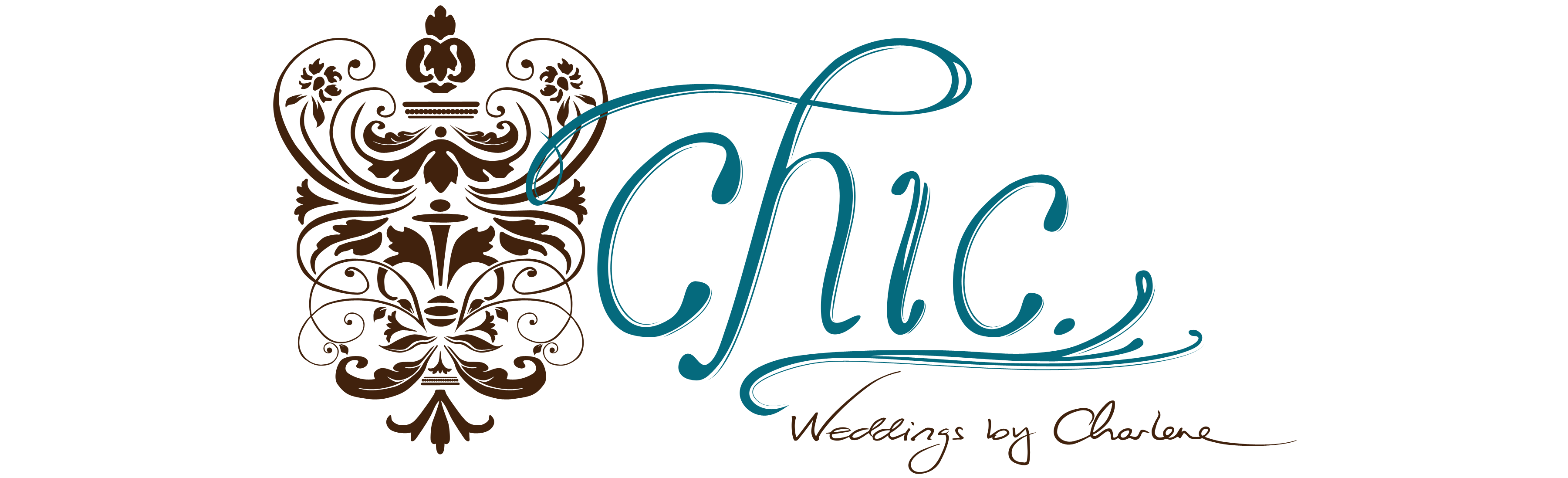 Posted by Chic. Weddings by Charlene - A Event Planner professional