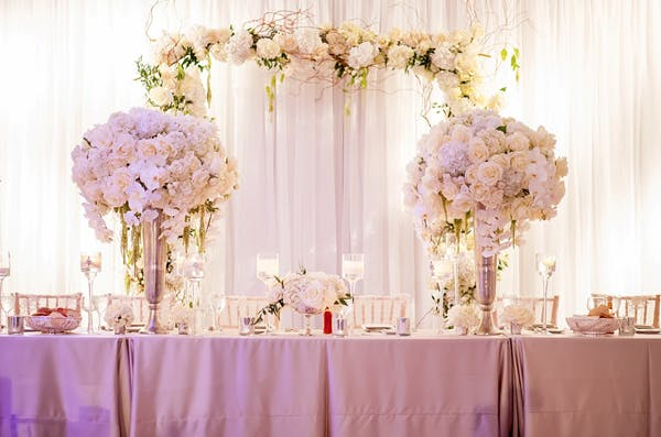 Posted by Essence Events - A Design/Decor/Floral professional