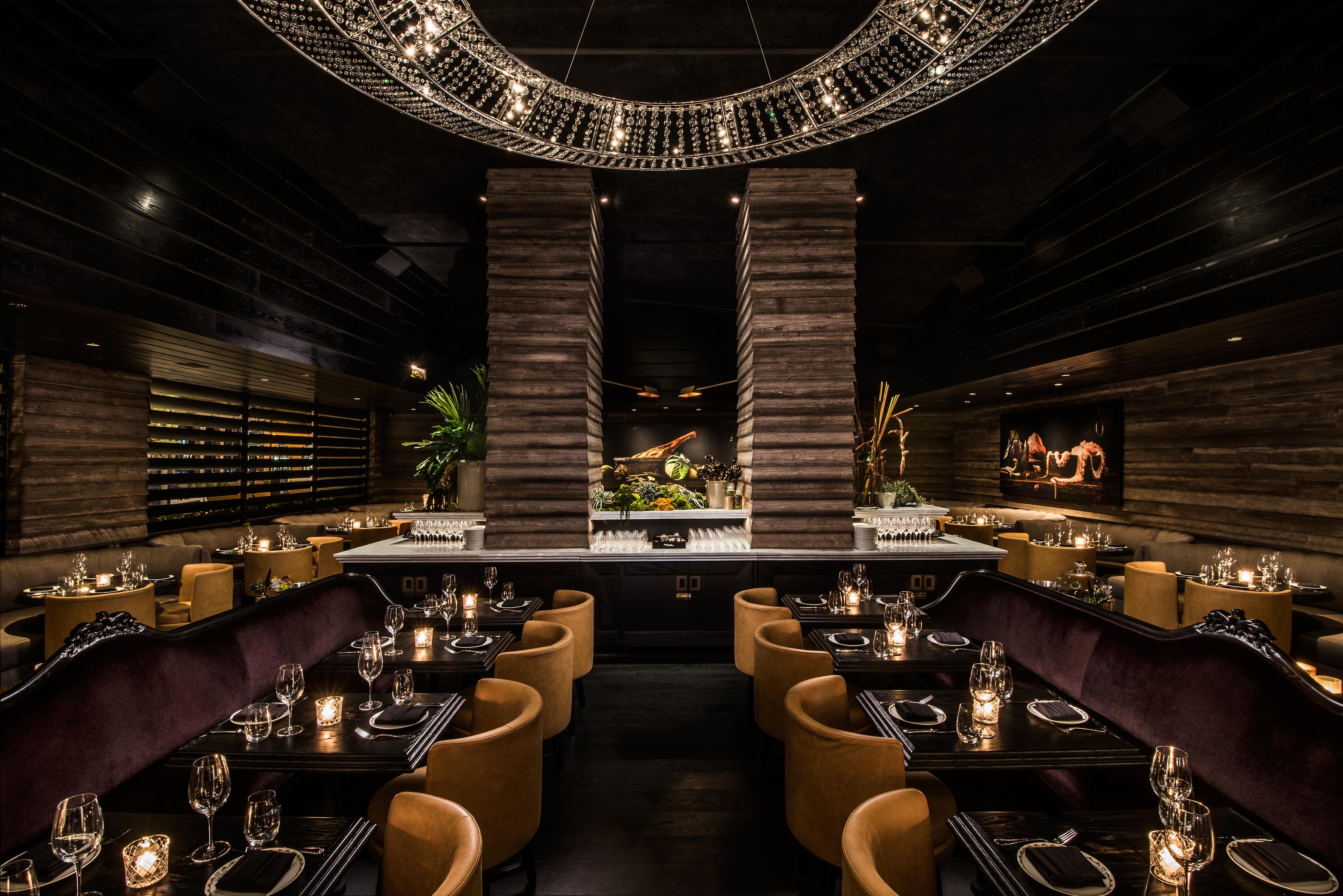 Steakhouse Restaurants Now Best