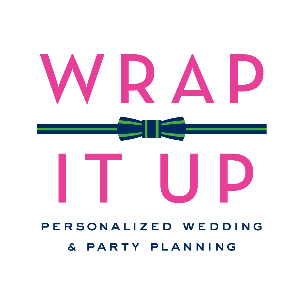 Wrap It Up- Rustic Glam Wedding at Bridgeport - Wrap It Up Parties