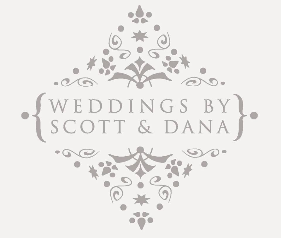 Weddings by Scott & Dana - Weddings by Scott & Dana