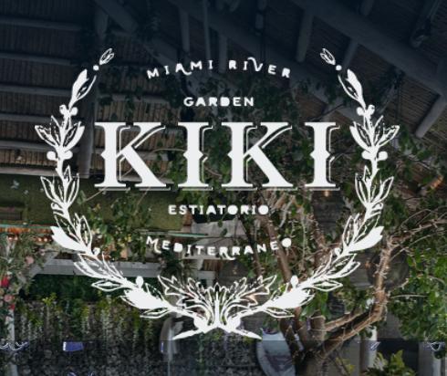 Kiki's on the River